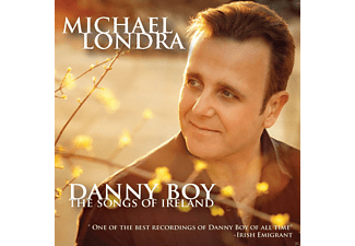 Michael Londra - Danny Boy the Songs of Ireland - (CD)