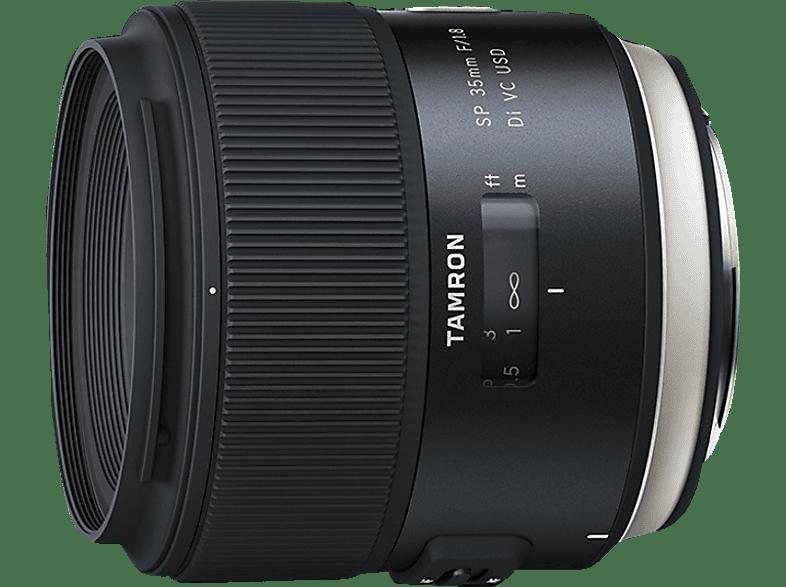 TAMRON SP 35mm F/1.8 Di VC USD for Canon - (F012E) hobby   φωτογραφία φωτογραφικές μηχανές φακοί dslr