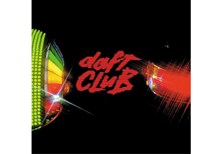 Daft Punk - Daft Club (Limited Edition) (Vinyl LP (nagylemez))