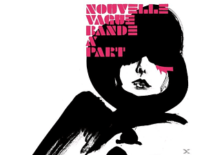 Nouvelle Vague - Bande a Part (Ltd Pink Vinyl) - (LP + Download)