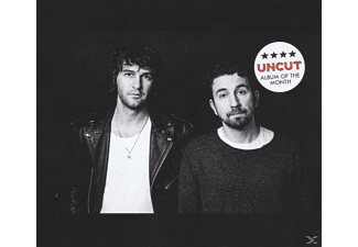 Japandroids - Near To The Wild Heart Of Life-Deluxe Edition - (LP + Download)