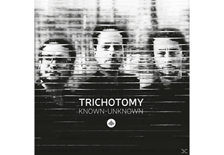 Trichotomy - Known-Unknown - (CD)