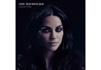 Amy MacDonald - Under Stars - (Vinyl)