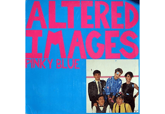 Altered Images - Pinky Blue LP (180g Remastered - (Vinyl)