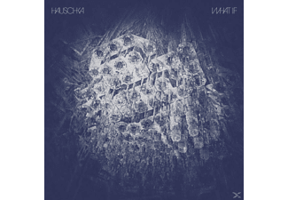 Hauschka - What If (LP) - (Vinyl)