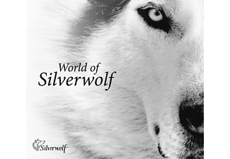 VARIOUS - World Of Silverwolf - (CD)