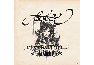 Sookee - Mortem & Makeup - (LP + Download)