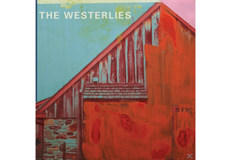 The Westerlies - The Westerlies - (CD)