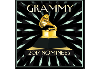 VARIOUS - 2017 Grammy Nominees - (CD)