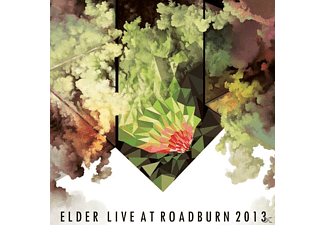 Elder - LIVE AT ROADBURN 2013 (+CD) - (LP + Bonus-CD)