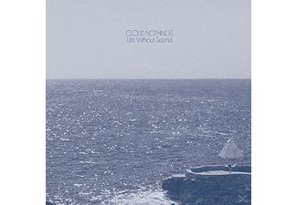 Cloud Nothings - Life Without Sound - (CD)
