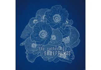 The Gathering - Blueprints (2CD Digipak) - (CD)