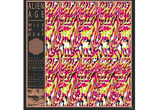 Mile Me Deaf - Alien Age - (CD)