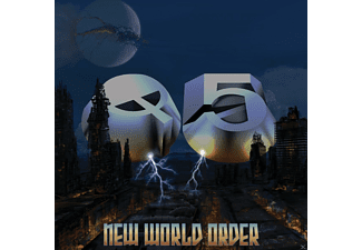 Q 5 - New World Order - (Vinyl)
