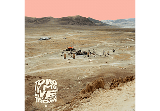 Toro Y Moi - Live From Trona - (LP + Download)