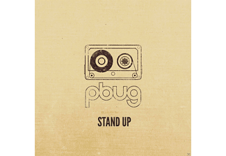 Pbug, VARIOUS - Stand Up - (Vinyl)