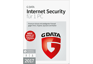 InternetSecurity 2017 1PC