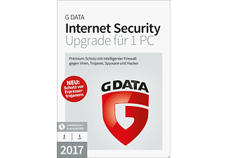 InternetSecurity 2017 UPG 1PC