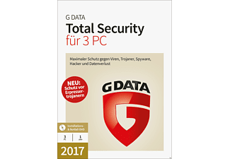 Total Security 2017 3PC