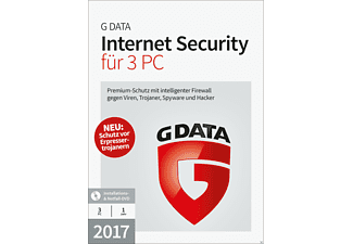 InternetSecurity 2017 3PC