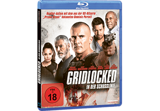 Gridlocked - In der Schusslinie - (Blu-ray)