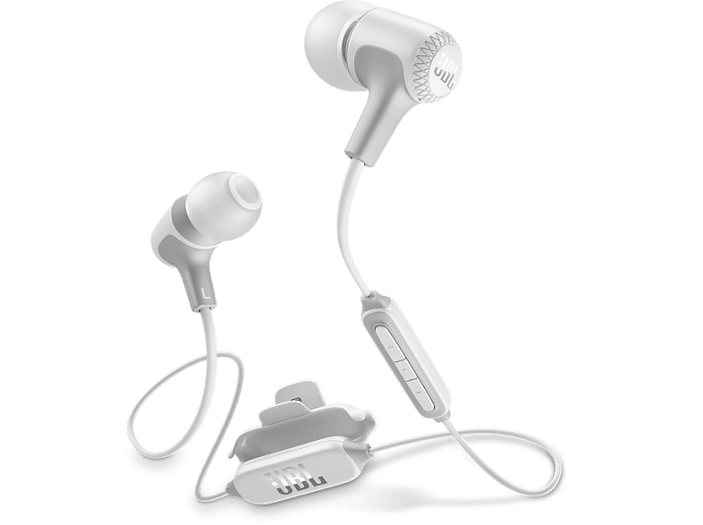 JBL E25BT Λευκό τηλεόραση   ψυχαγωγία ακουστικά ακουστικά bluetooth