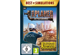 Der Planer: Oil Enterprise (Best of Simulations) - PC