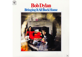 Bob Dylan - Bringing It All Back Home (180g Edition) - (Vinyl)