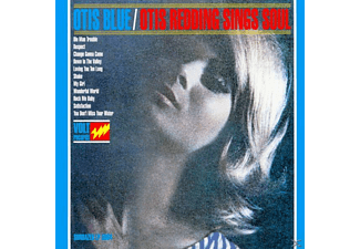 Otis Redding - Otis Blue (180g Edition) - (Vinyl)
