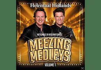 Helemaal Hollands - Meezing Medleys