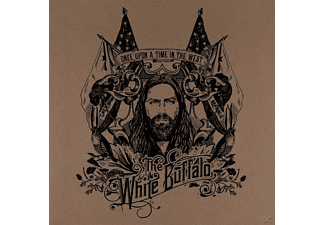The White Buffalo - Once Upon A Time In The West (Deluxe Edition) - (CD)