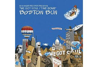 Boston Bun - Just For Freaks I [Vinyl]