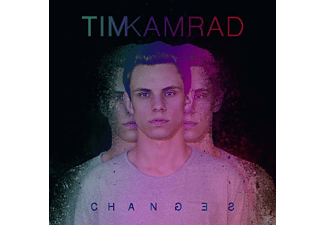 Tim Kamrad - Changes - (CD)