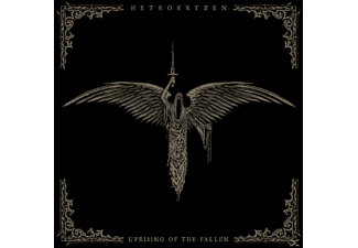 Hetroertzen - Uprising Of The Fallen - (Vinyl)