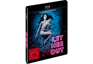 Let Her Out - (Blu-ray)