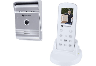 SMARTWARES VD36W video-intercom