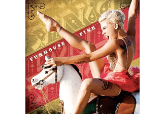 Pink - Funhouse (CD)