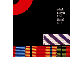 Pink Floyd - The Final Cut (High Quality Edition) (Vinyl LP (nagylemez))