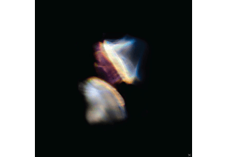 Emptyset - BORDERS - (CD)