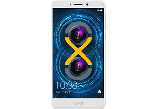 HONOR 6X, Smartphone, 32 GB, 5.5 Zoll, Gold, LTE