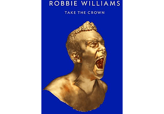 Robbie Williams - Take the Crown (Roar - Limited Edition) (CD)