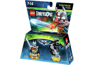 WARNER BROS GAMES. LEGO Dimensions Fun Pack: LEGO Batman the Movie