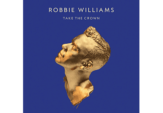 Robbie Williams - Take the Crown (Limited Edition) (Vinyl LP (nagylemez))