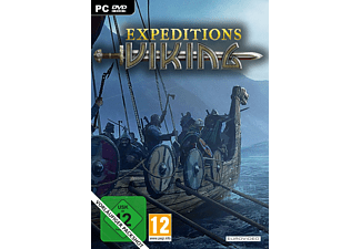 Expeditions: Viking - PC