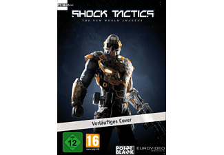 Shock Tactics - PC