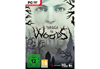 Through the Woods - PC