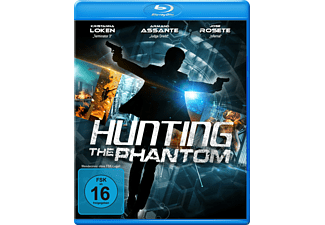 Hunting the Phantom - (Blu-ray)