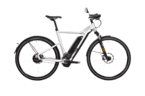 HNF Heisenberg MD1 MEN 17 L/XL Urbanbike (28 Zo...