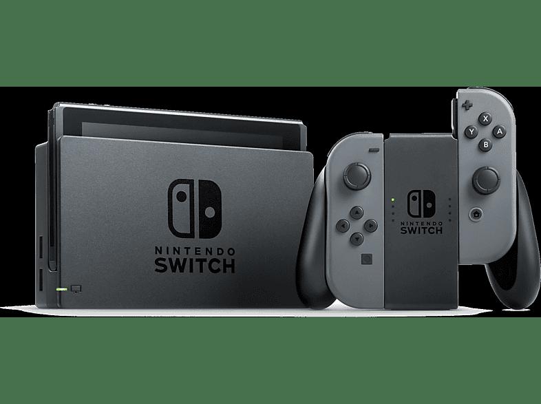 Nintendo Switch Grijs Switch