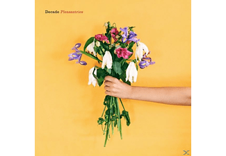 Decade - Pleasantries - (CD)